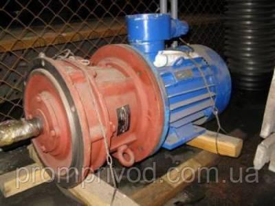 Мотор-редуктор МР3-500