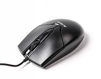 Мышь A4Tech OP-550NU V-Track USB Black