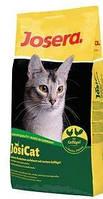 Josera  JosiCat Гефлюгель - корм для котов со вкусом мяса птицы 10 кг