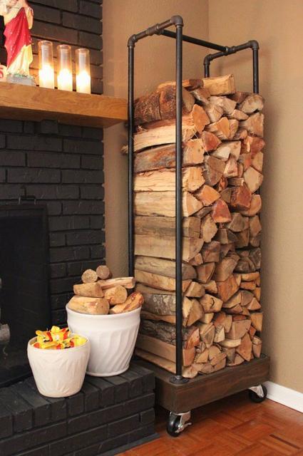 Другая мебель из натурального дерева