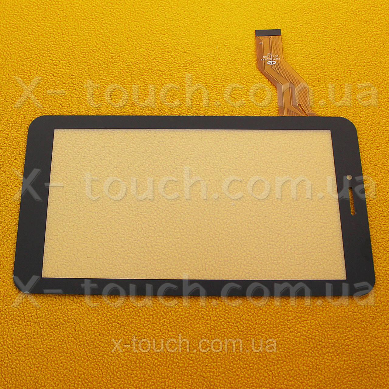 Тачскрин, сенсор NJG070099AEG0B-V0 для планшета