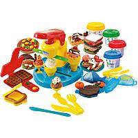 Play Go Набор для лепки Детский кафетерий
