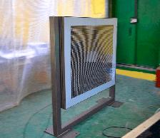 Led экран Flylights SMD P10
