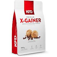 Гейнер KFD Premium X-Gainer  для набора массы
