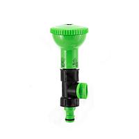 Душ для полива 2361: пластик, разбирается для чистки, кран для пуска воды, 10 шт.