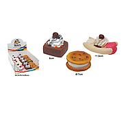 Игрушки для собак Пирожные