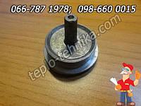 Заглушка надомного редуктора РДГС -10, маркировка 01,00,009
