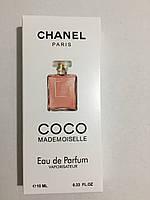 Женская мини парфюмерия Chanel Coco Mademoiselle Woman 10 мл
