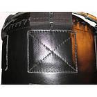 Боксерский мешок SPURT (200х40) Черный, фото 2