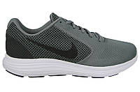 Кроссовки для бега мужские NIKE REVOLUTION 3 819300 002 найк, фото 1