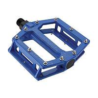 Педали Giant Original MTB Core, синие