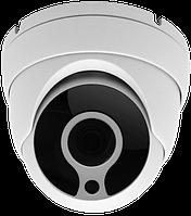 Камера  гибридная на 2 Мп CAM-216DB30 (3.6) Hybrid