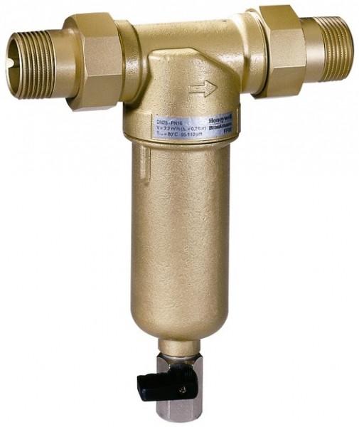 Самопромывной фильтр для горячей воды HONEYWELL FF06-1AAМ