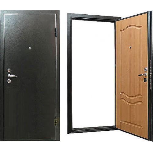 Броньовані двері стандарт