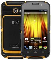 ZTE Telstra T83 black-yellow IP67 1/4 Gb