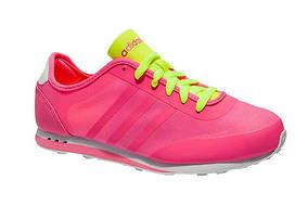 Кроссовки повседневные женские adidas Groove TM W F97992 адидас