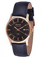 Чоловічі наручні годинники Guardo S01524 RgBBl