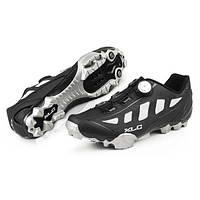 Обувь XLC MTB CB-M08, р 43, черно-серые