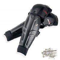 Защита колено/голень Fox Launch Knee/shin Guard черные S-M