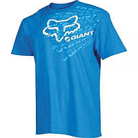 Футболка FOX Giant Dirt Shirt синий L