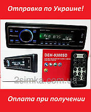 Автомагнітола Pioneer DEH-9300SD - USB+SD+AUX+FM (4x50W)