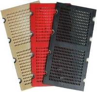 Модульная ситовая система ТИП ТОП РЕМАСКРИН из резины или полиуретана для грохота