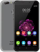 Смартфон OUKITEL U20 Plus gray  2/16 Gb