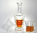 Bohemia X-Lady Набор стаканов 240 мл 6 шт (23190 39750), фото 2