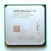 Процессор AMD Phenom II X4 840T - 2.9GHz (3.2) 6M socket AM3