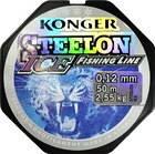 Леска Konger Steelon Ice 0,12mm 50m