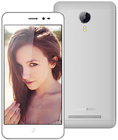 """Leagoo Z5 LTE (Z5L) white  1/8 Gb, 5"""", MT6735, 3G, 4G"""