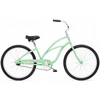"Велосипед женский 26"" ELECTRA Cruiser 1 Ladies, Seafoam"
