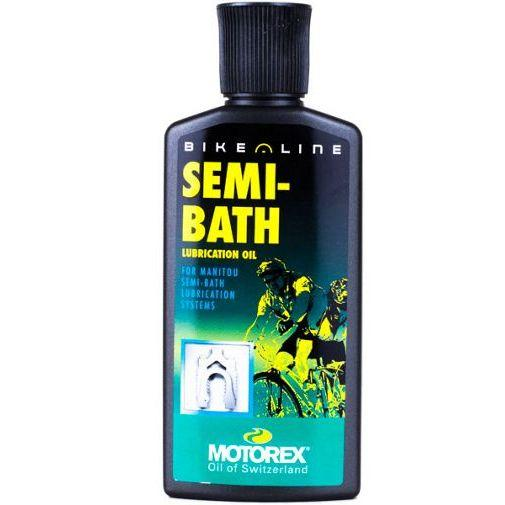 Смазка Motorex Semi Bath (300237) специальн. для вилок Marzocchi, 100мл