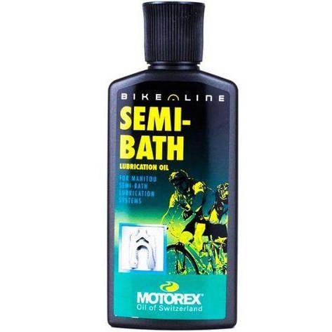 Смазка Motorex Semi Bath (300237) специальн. для вилок Marzocchi, 100мл, фото 2