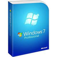 Microsoft Windows 7 Pro SP1 64-bit, Ru, OEM (FQC-04673)