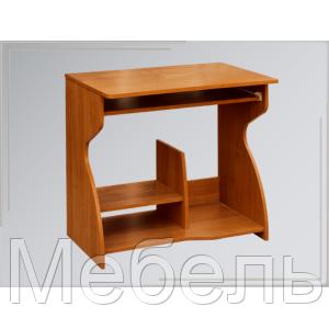 Стол компьютерный СК-07 РТВ Мебель 800*550*745