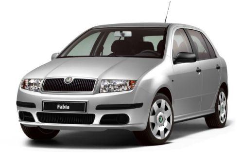 Автомобильные стекла для SKODA FABIA 1999-2007