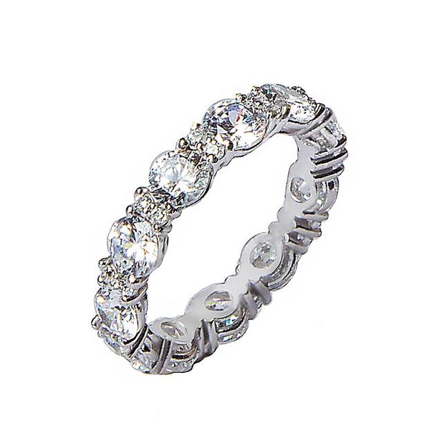 Серебряное кольцо с камнями фото