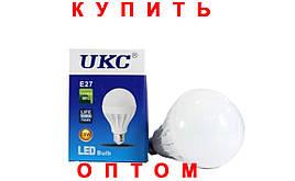 Светодиодная LED лампочка E27 18W