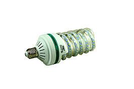 Лампочка LED LAMP E27 24W Спиральная (4026)