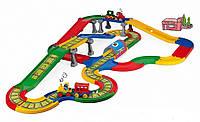 Детская игрушка для мальчиков Трек  Городок Kid Car Wader