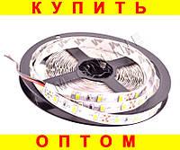 Светодиодная лента 5630 Белая
