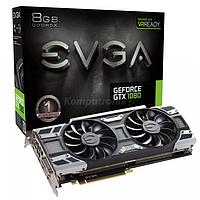 Видеокарта EVGA GeForce GTX 1080 SC GAMING ACX 3.0 8GB GDDR5X VR Ready