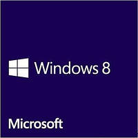 Microsoft Windows 8 Pro GGK Win32 Russian DVD, OEM (4YR-00028)