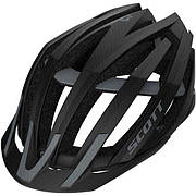 Шлем Scott VANISH EVO MTB, черный/серый, S