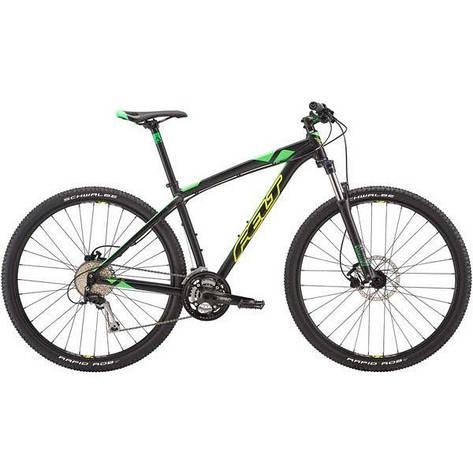 """Велосипед 29"""" Felt 2016 NINE 70, L 20"""", matte black, фото 2"""