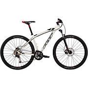 "Велосипед 29"" Felt 2016 NINE 70, XL 22"", gloss white"