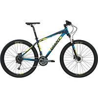 """Велосипед 27.5"""" Giant 2016 Talon 3, темно-синий, L"""