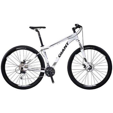 """Велосипед 29"""" Giant 2016 Revel 1, матовый белый/серебристый, L, фото 2"""