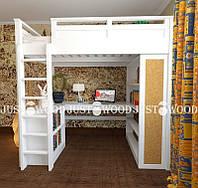 Кровать-чердак «Лофт»